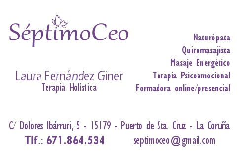 Séptimo Ceo - Laura Fernández