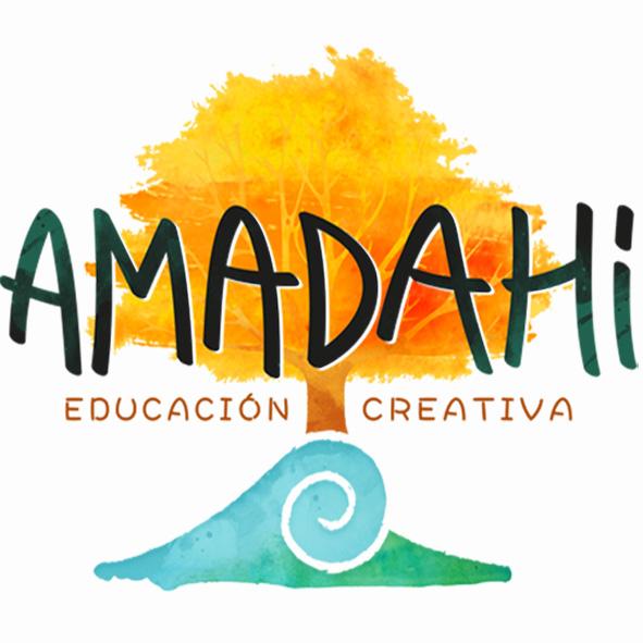 Amadahi, aprendizaje en la Naturaleza