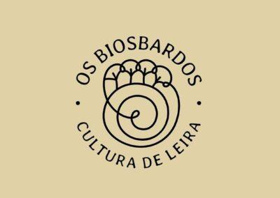 Os Biosbardos • Cultura de Leira. Agricultura ecológica y sintrópica.